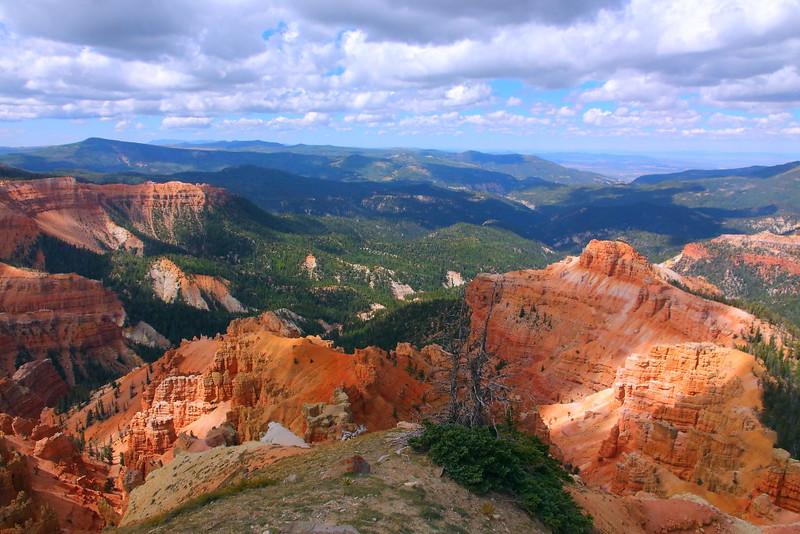 IMG_7398 Chessmen Ridge Overlook, Cedar Breaks National Monument