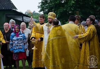 Божественная литургия380