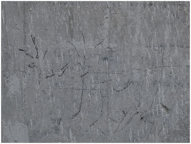 Cement industry —  Glyph, Fujifilm X20