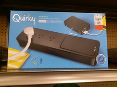 Quirky power options...