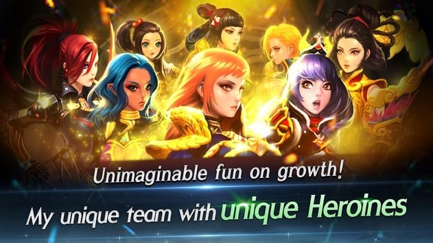 Download hack/mod Lady Knights Mobile free 35143762624_0fa561a888_o
