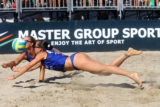 LEGA VOLLEY SUMMER TOUR 2017 RICCIONE
