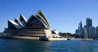Sydney ~ Opera House