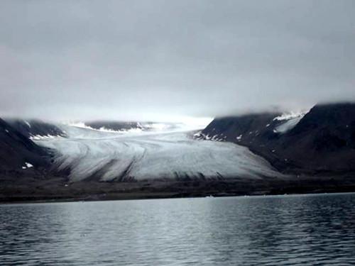 आर्कटिक महासागर