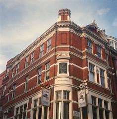 London Corner