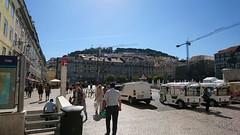 Praça Figueira