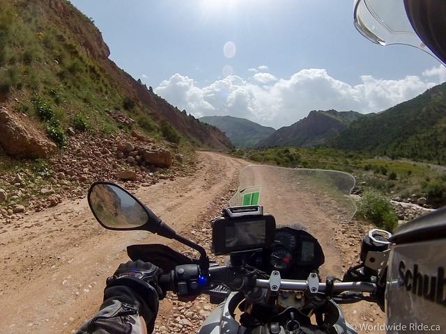 Tajikistan Pamir Dekh-14