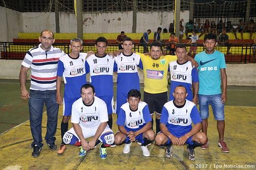 Campeonato Ipuense de Futsal (Abertura)