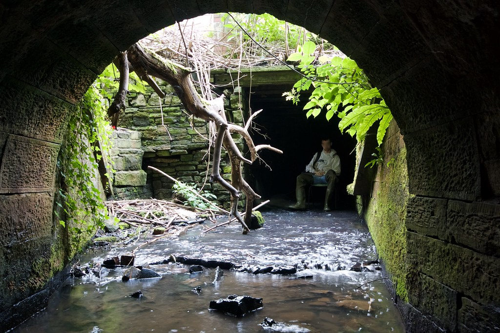 Barley Brook Culverts