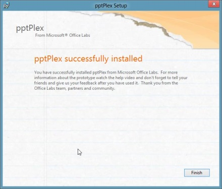 pptPlex Prezi-like Add-in PowerPoint 2010, 2013, 2016 - 03