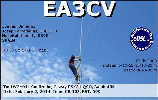 EA3CV_02022014_0810_40m_PSK31, Canon IXUS 115 HS