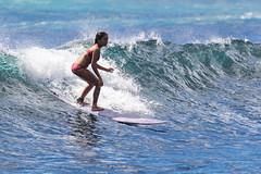 Wave riding