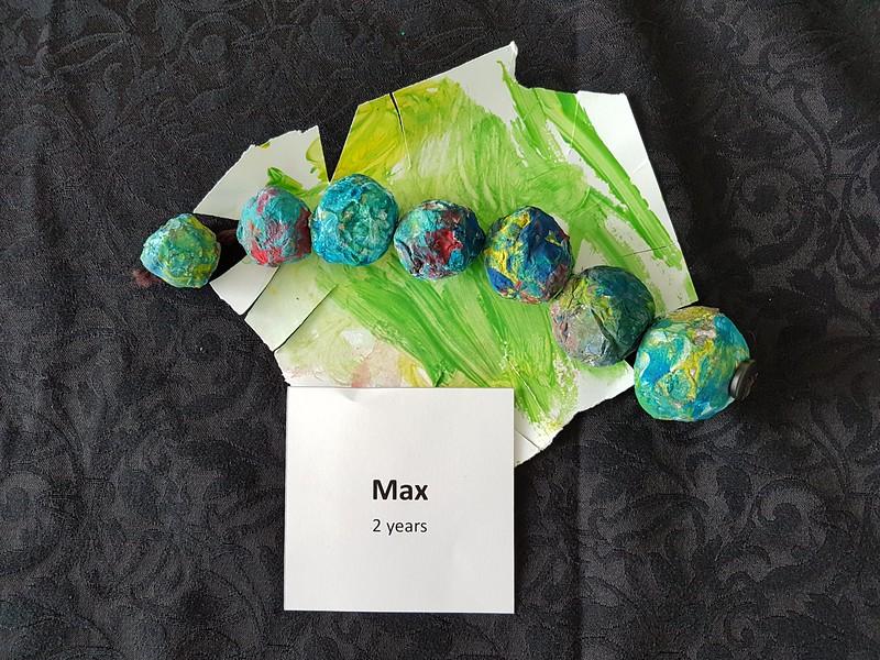 Finalists - Max