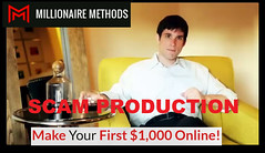 Millionaire Methods Scam Review ? 00 Everyday! Binary Options