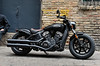 Indian 1133 SCOUT Bobber 2019 - 14