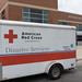 Burlington Flood - Red Cross Shelter