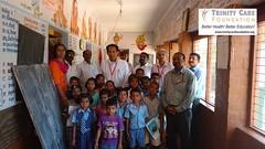 CSR Initiative in Karnataka India