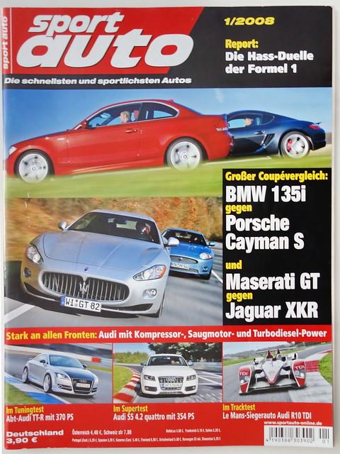 sport auto 1/2008