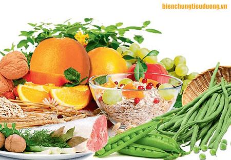 Điều trị tiểu đường thai kỳ không dùng thuốc không thể thiếu chế độ ăn nhiều rau, củ