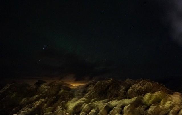 冰島藍湖飯店
