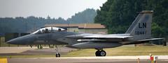 McDonnell Douglas F-15 Eagle 84-0044