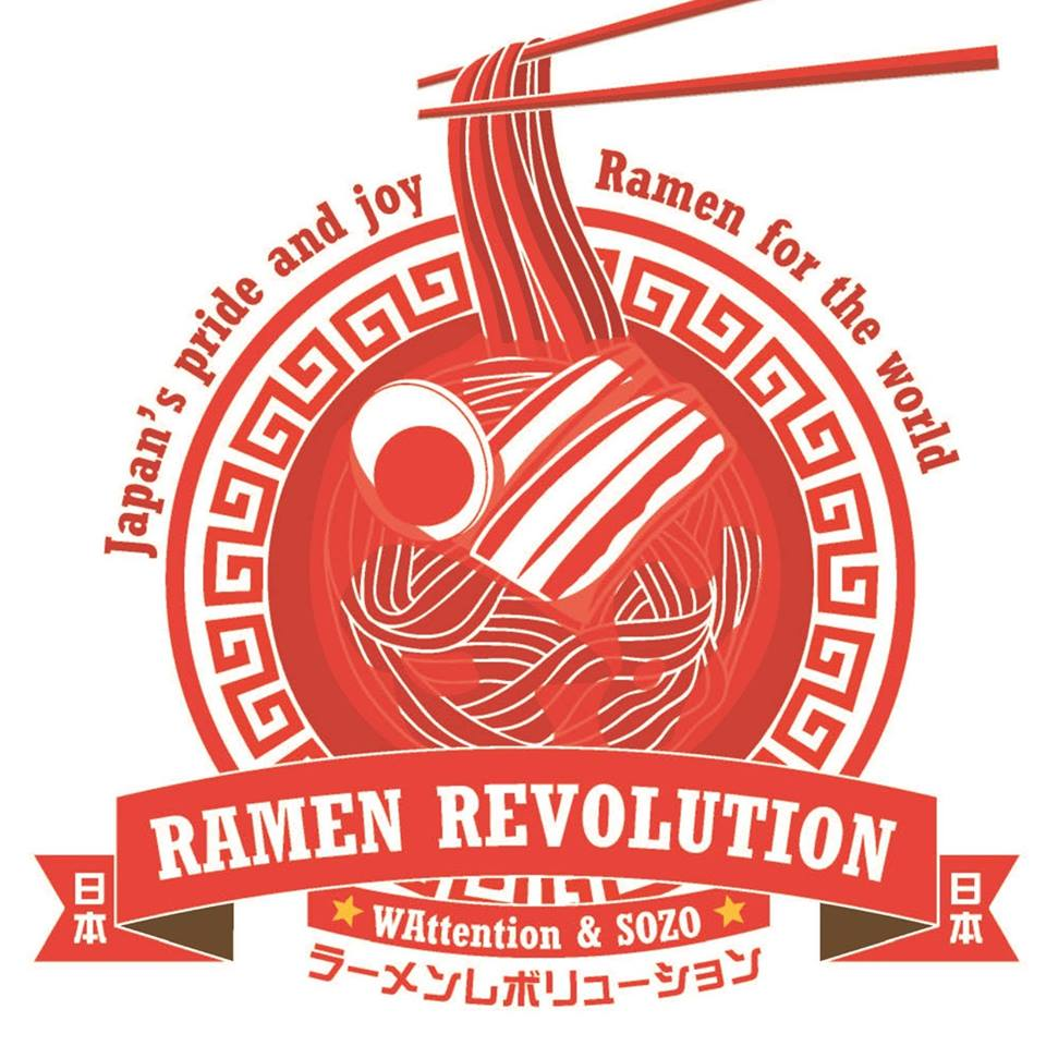 Ramen Revolution 2017