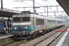 """livrées SNCF """"En Voyage"""""""