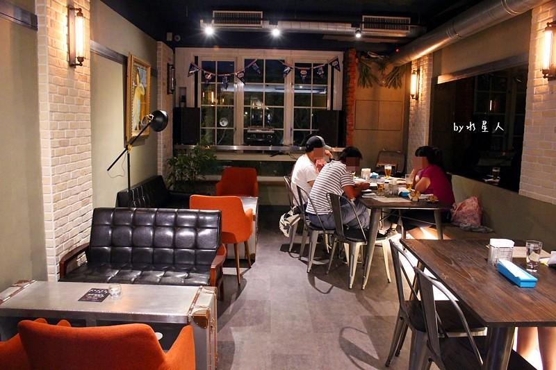 35869784942 ea445038e8 b - 熱血採訪 | 餐酒館心享食,日法元素創意料理,營業至凌晨的歐式工業風小酒館