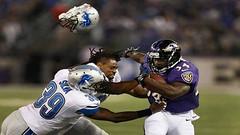 Detroit Lions vs Baltimore Ravens Live Stream