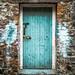 back street door