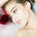 BODY雜誌 女人 紅酒 泡澡