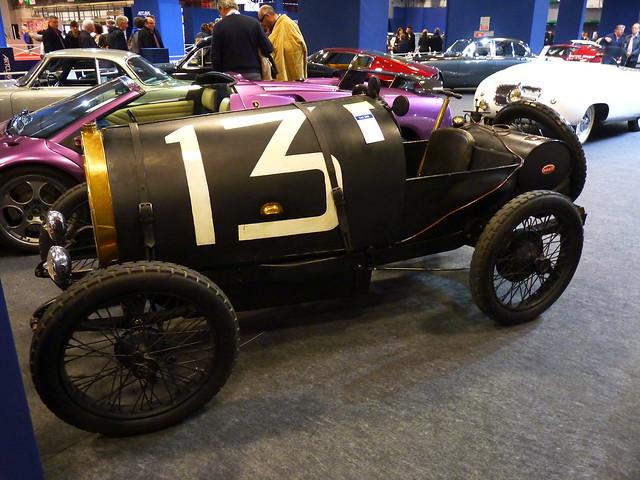 Bugatti Type 13 1920, Panasonic DMC-FZ38