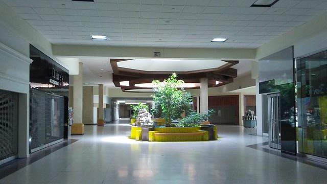 Warren Mall of Warren, PA