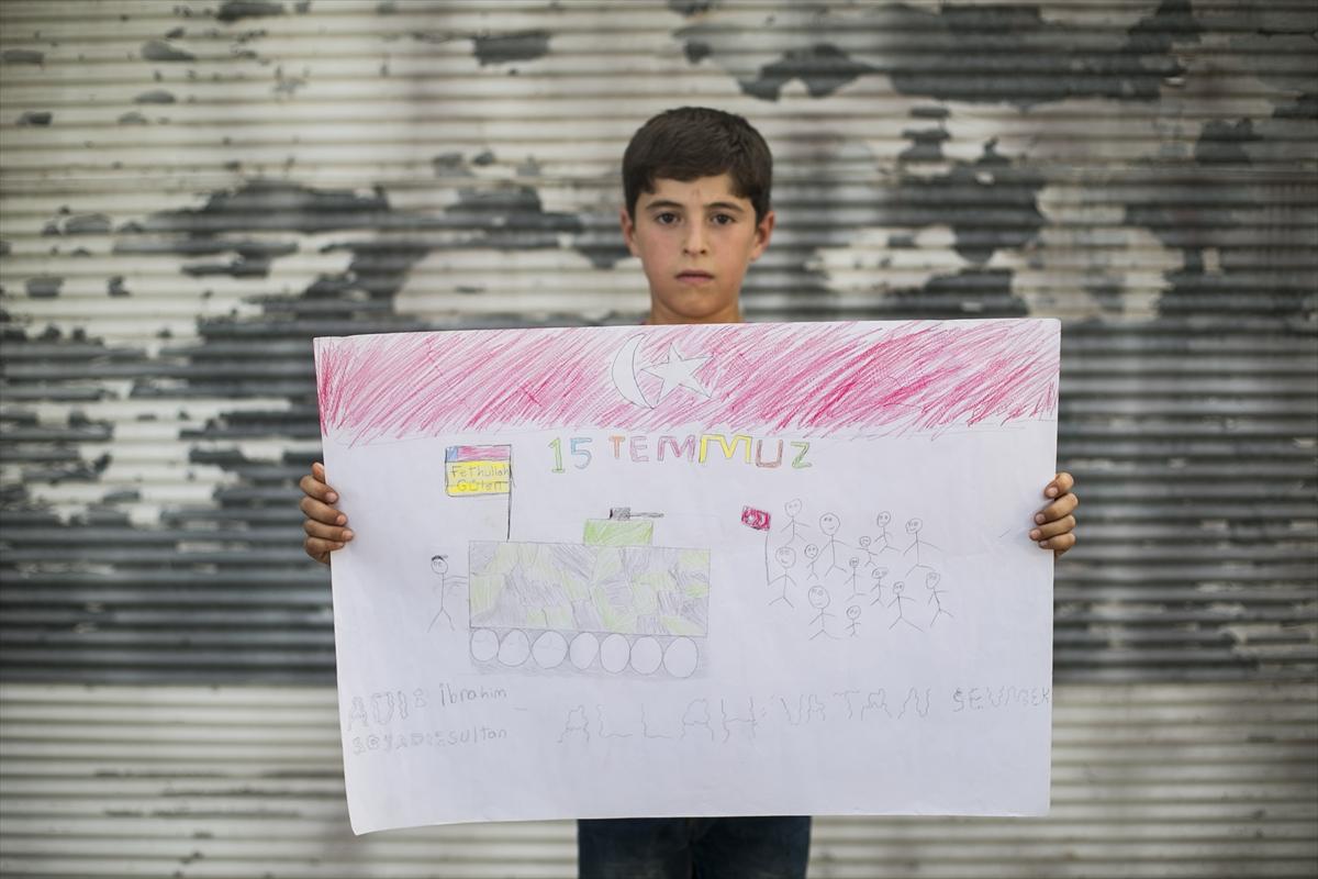 رسومات سوريين  (5)