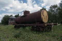 Les Aiguilleurs du Rail.