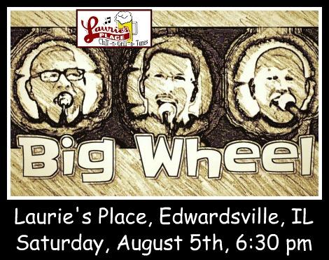 Big Wheel 8-5-17