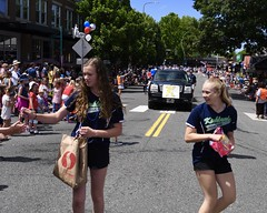 2017 Kirkland 4th of July Parade