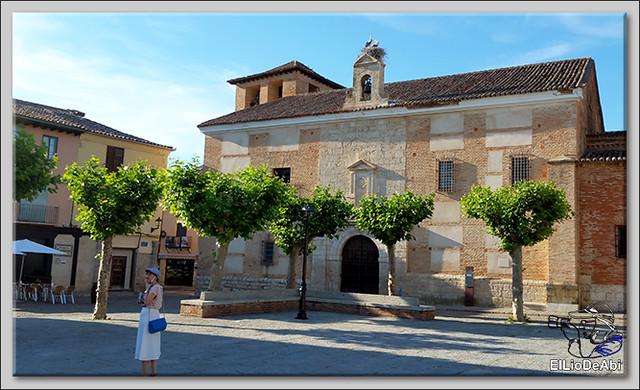 Museo del Vino Pagos del Rey y visita a Toro (27)