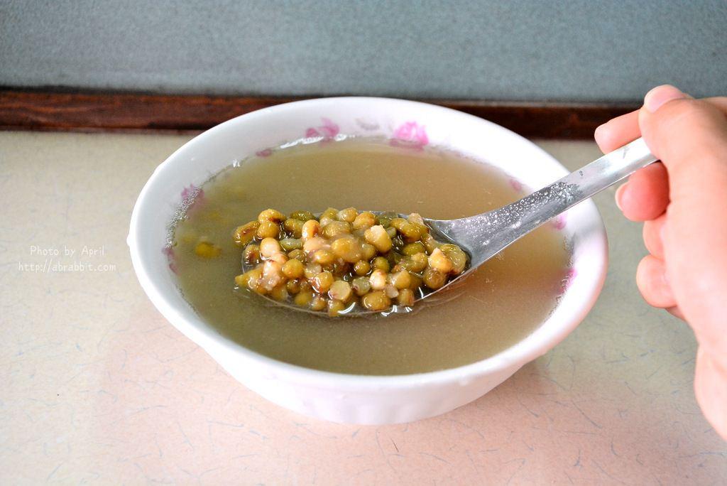 大象綠豆湯