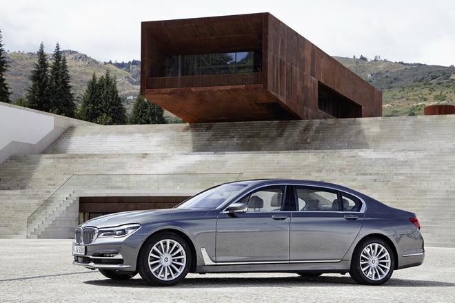 [新聞照片一] BMW蟬聯三年榮獲2017年「Brand Asia亞洲影響力品牌」第一名品牌