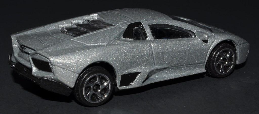 Majorette Lamborghini Reventon Hobbytalk