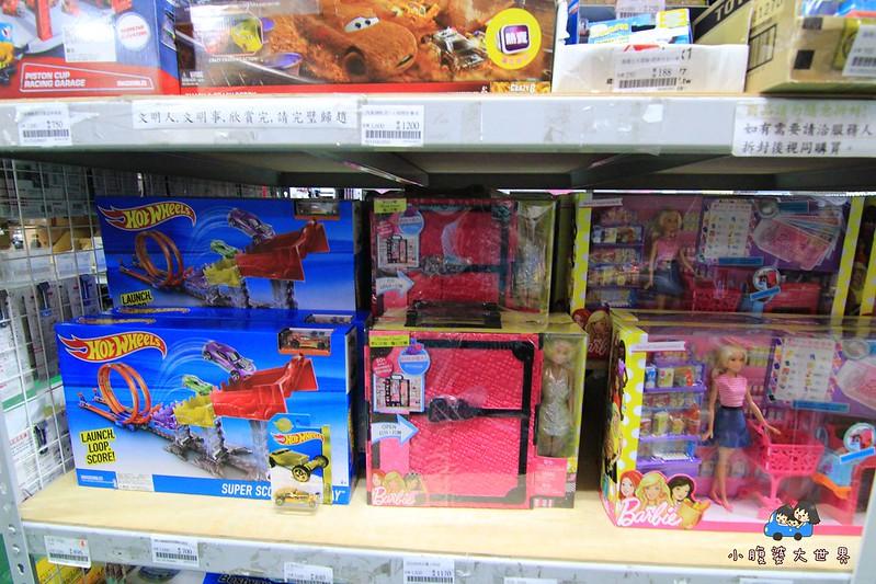 玩具特賣1 117