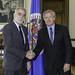 OAS Secretary General Designates Luis Moreno Ocampo as Special Adviser on Crimes against Humanity