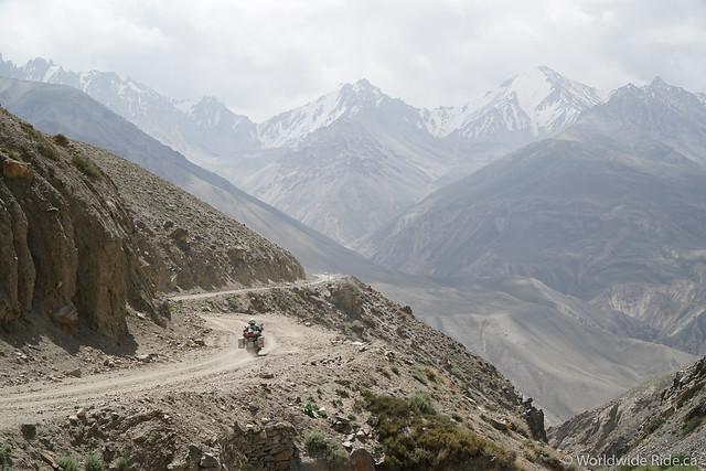 Tajik Pamir-142