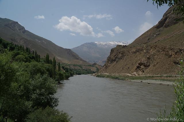 Tajik Pamir-105