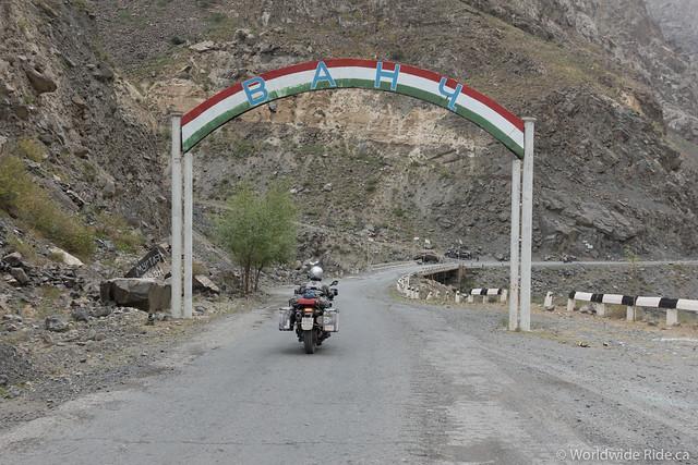 Tajik Pamir-76