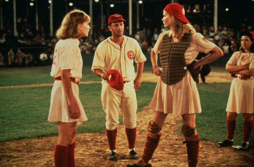 Rockford Peaches Legacy Lives On As A League Of Their Own Turns