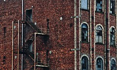 Warehouse Greenock