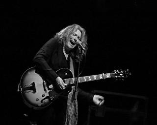 Lisa Mills (Blues musician)