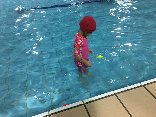 游泳趣 :D